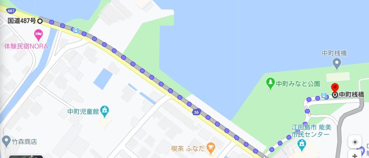パーマリンク先: 交通アクセス